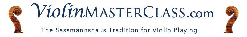 Violin Masterclass.com